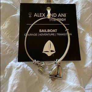 Alex and Ani BNWT bangle bracelet